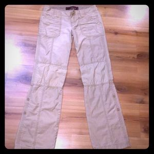 Hollister Co casual pants